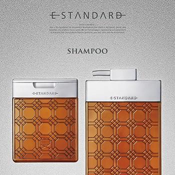 E STANDARD SHAMPOO (シャンプー)
