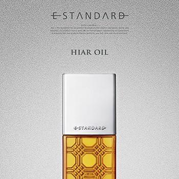 E STANDARD HAIR OIL (ヘアオイル)