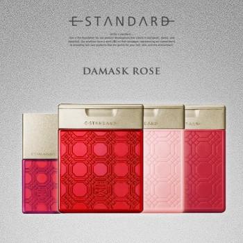 E STANDARD DAMASK ROSE (ダマスクローズ)
